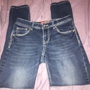 Girls Arizona Skinny Jeans Sz. 14